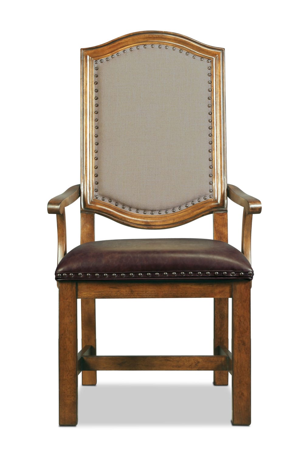 Dining Room Furniture - American Attitude Arm Chair