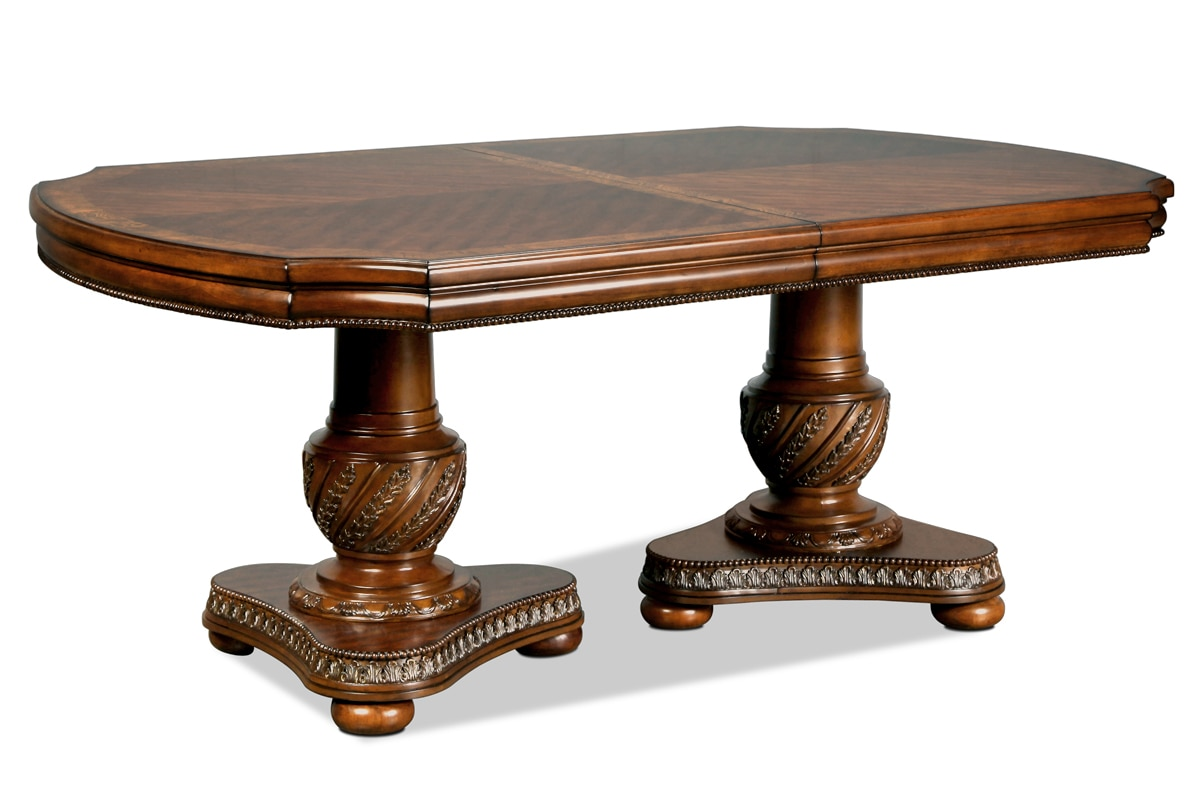 Florence Dining Table - Cherry
