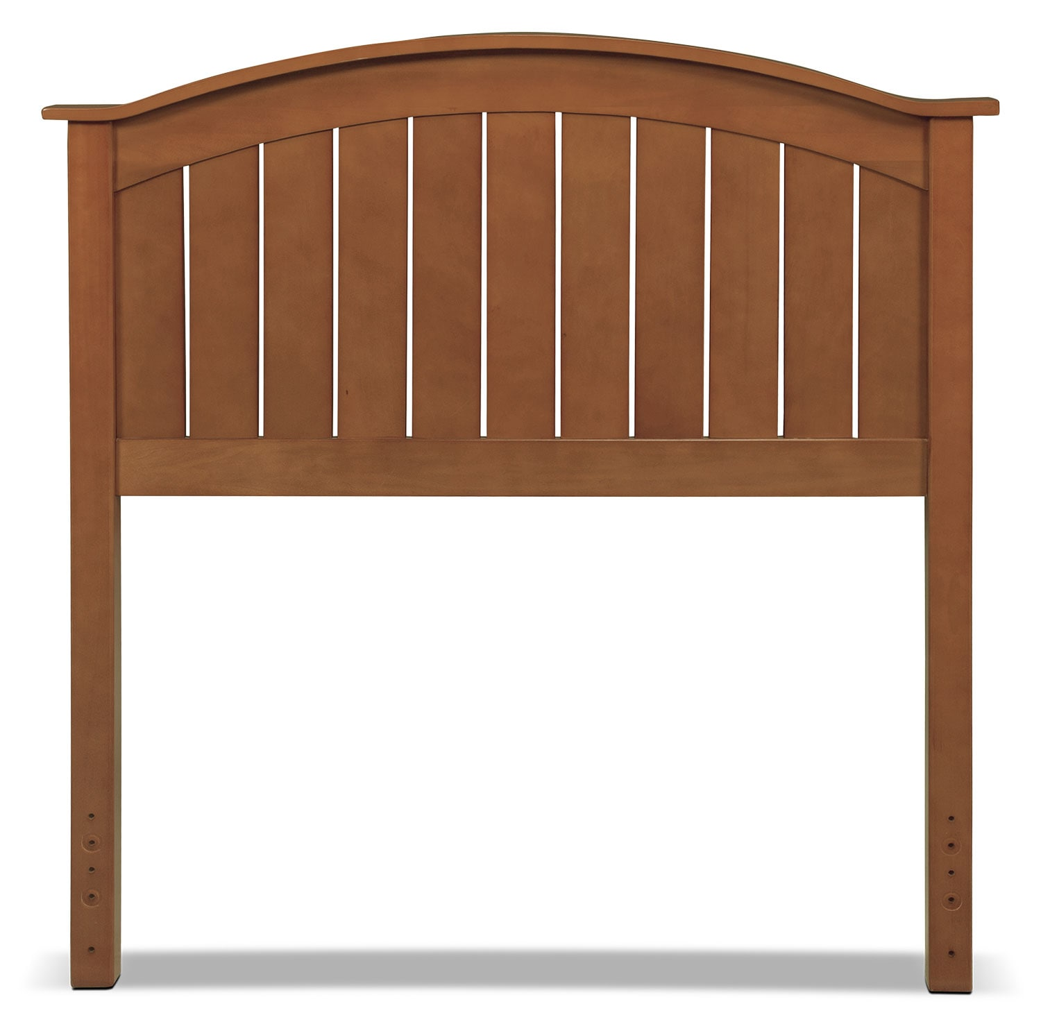 Finley Twin Headboard - Maple