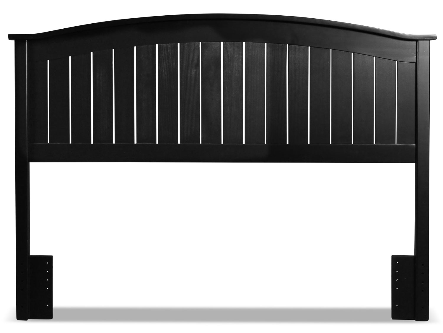Finley Full/Queen Headboard - Black