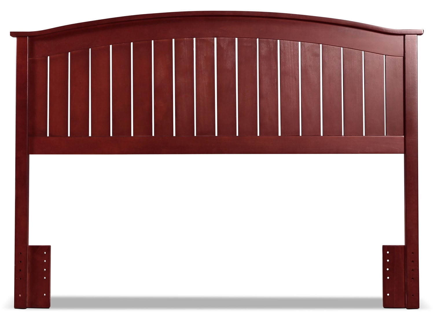 Finley Full/Queen Headboard - Merlot