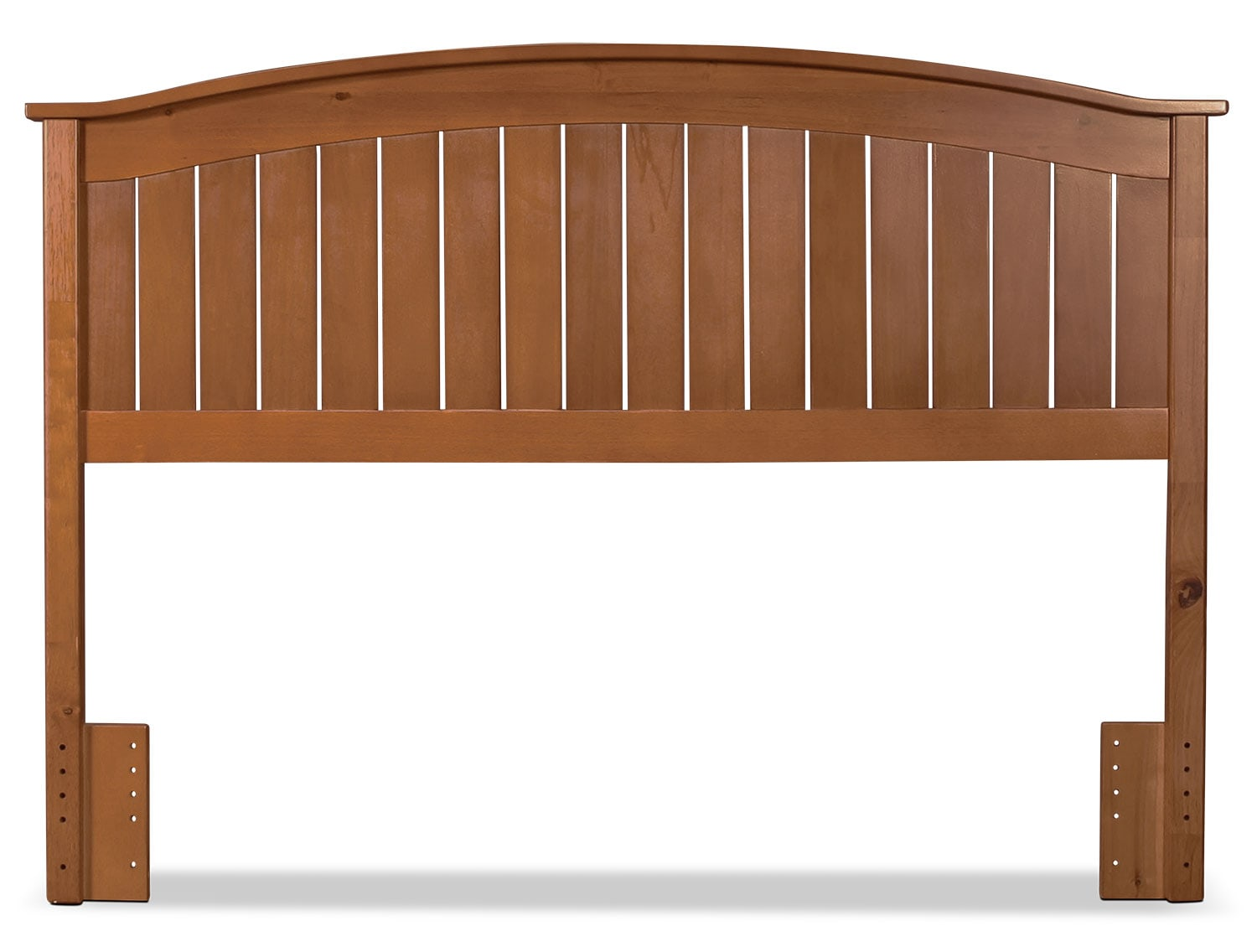 Finley Full/Queen Headboard - Maple