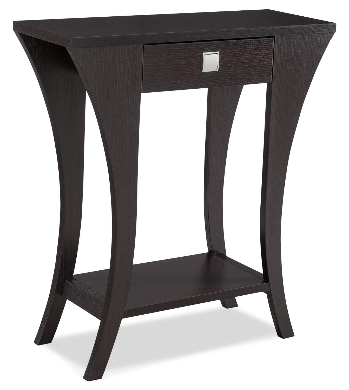 Manila Console Table