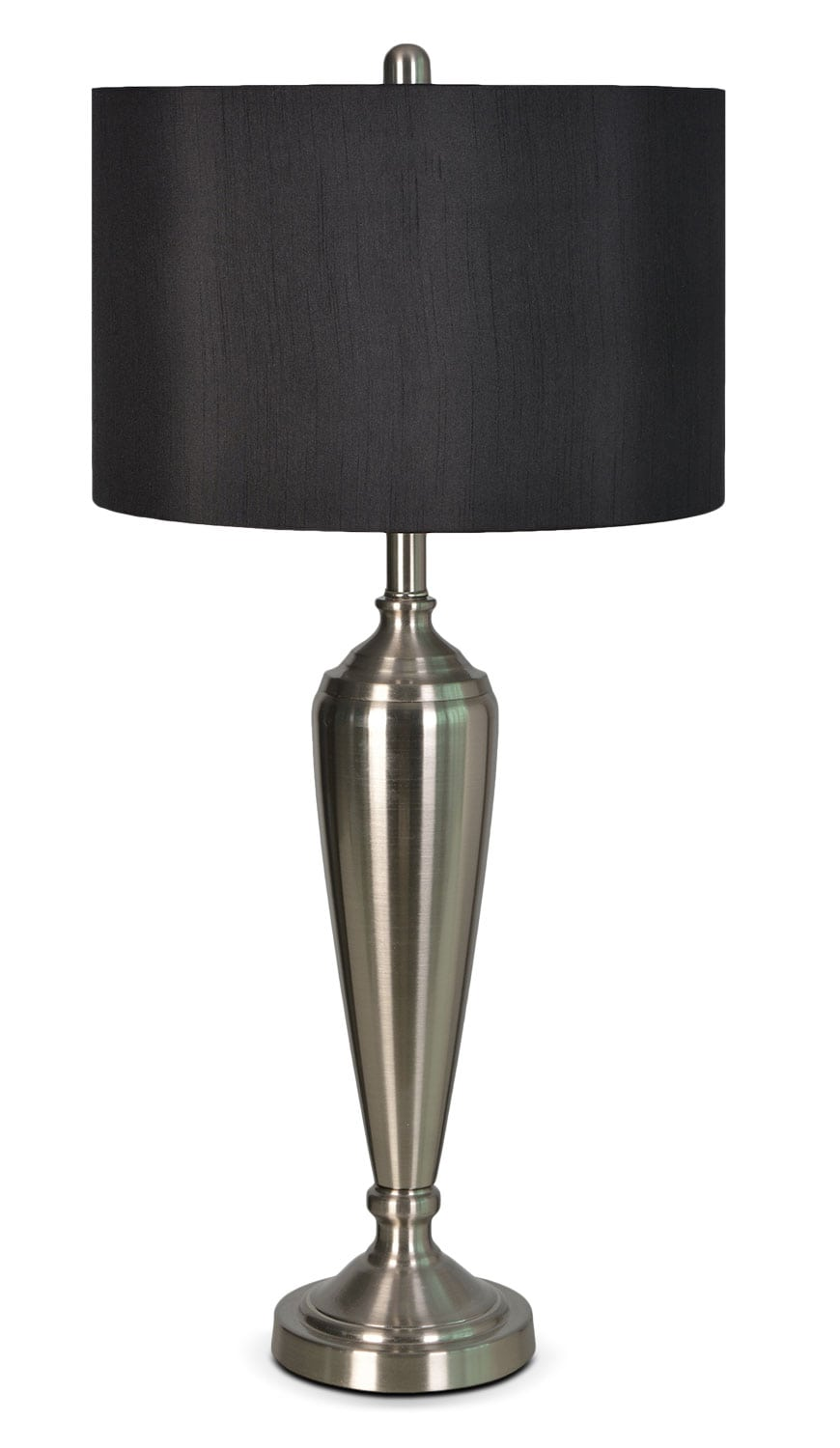 "Accent and Occasional Furniture - Eloise 30"" Table Lamp - Metal"