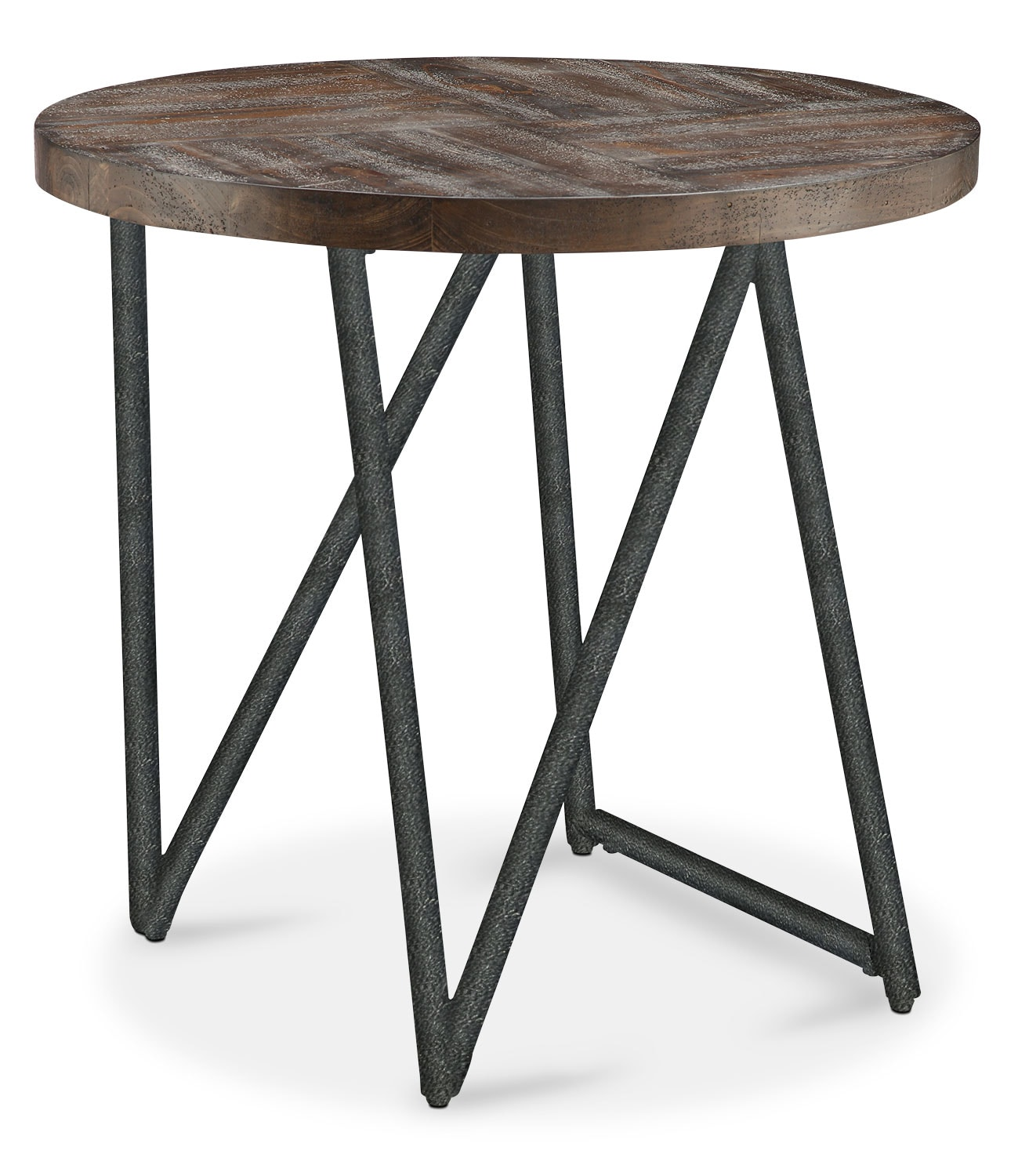 Medano End Table