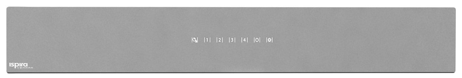 Appliance Accessories - Venmar Ispira IU600ES Front Glass Panel Insert – SV09953SS