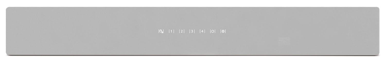 Panneau avant en verre Venmar Ispira IU600E6 - SV09954SS