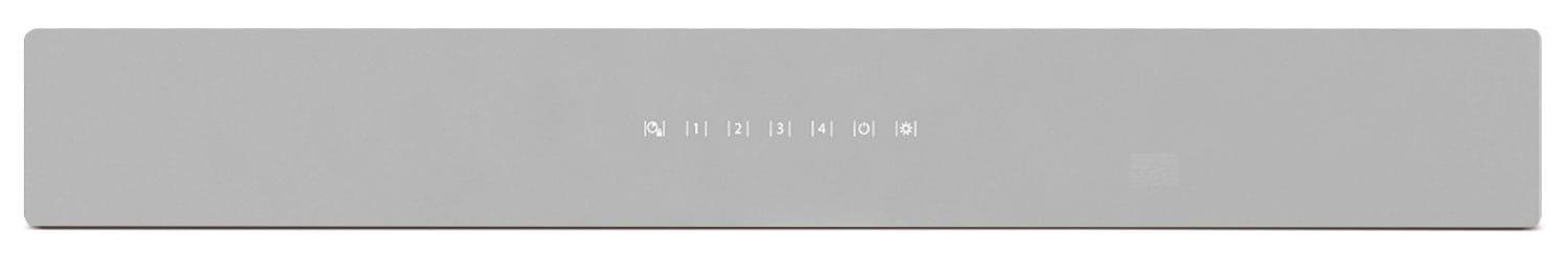 Appliance Accessories - Venmar Ispira IU600E6 Front Glass Panel Insert – SV09954SS