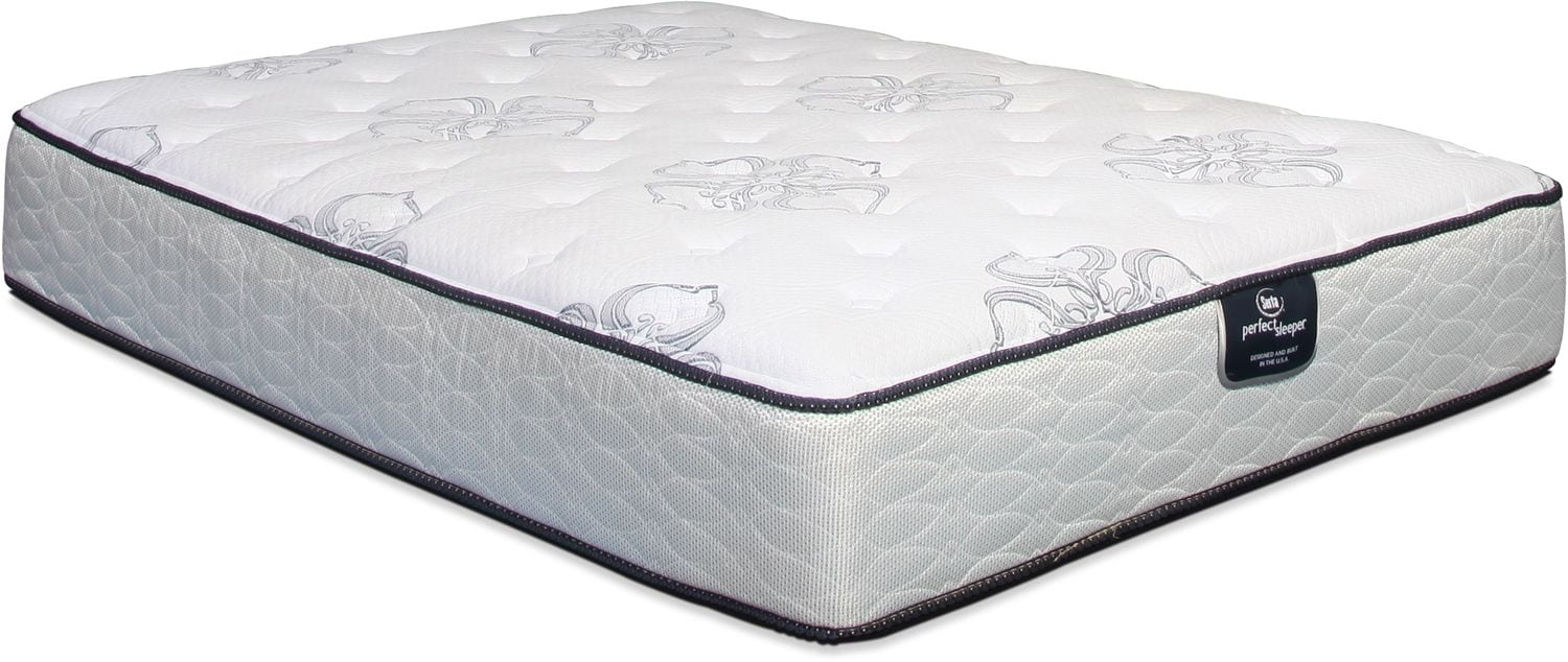 Serta Perfect Sleeper Plush Queen Mattress