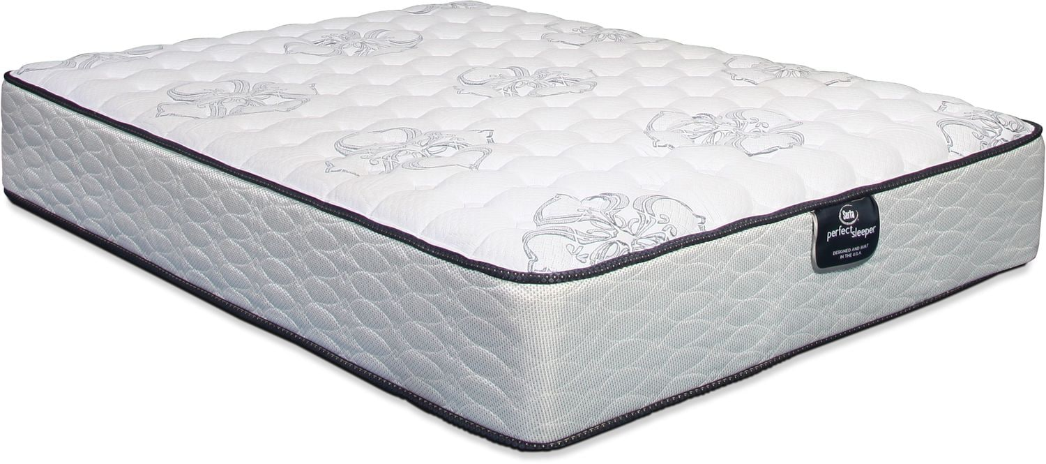 Serta Perfect Sleeper Ultra Firm Queen Mattress