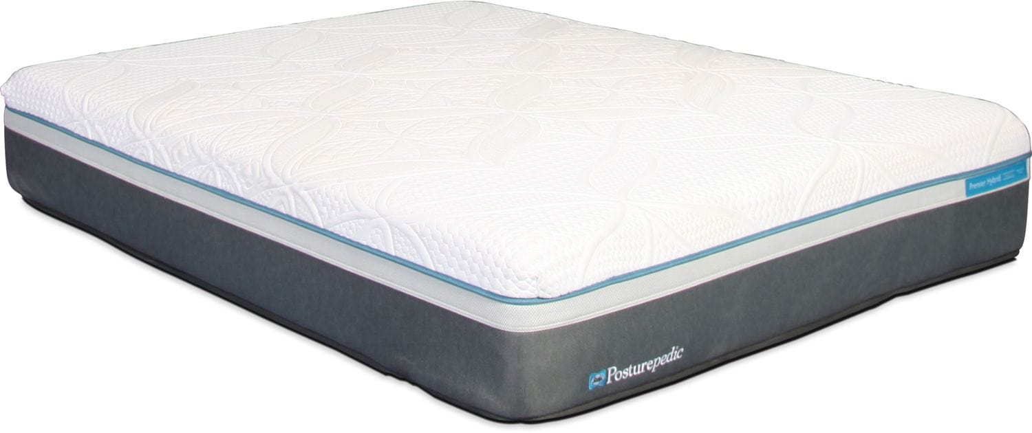 Levin Furniture Mattress Sale Mattresses and Bedding - Sealy Cobalt Firm California King Mattress