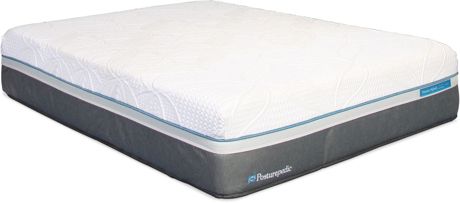 Sealy Gold Ultra Plush Queen Mattress