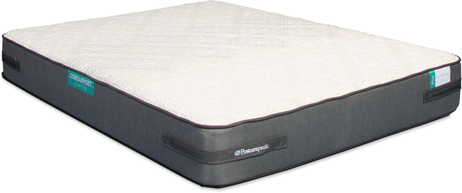 Sealy St. James Park Queen Ultra Firm Mattress