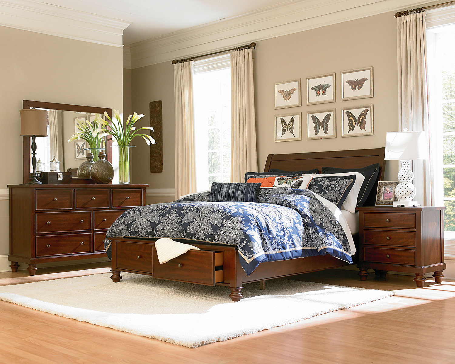 Bedroom Packages Levin Furniture