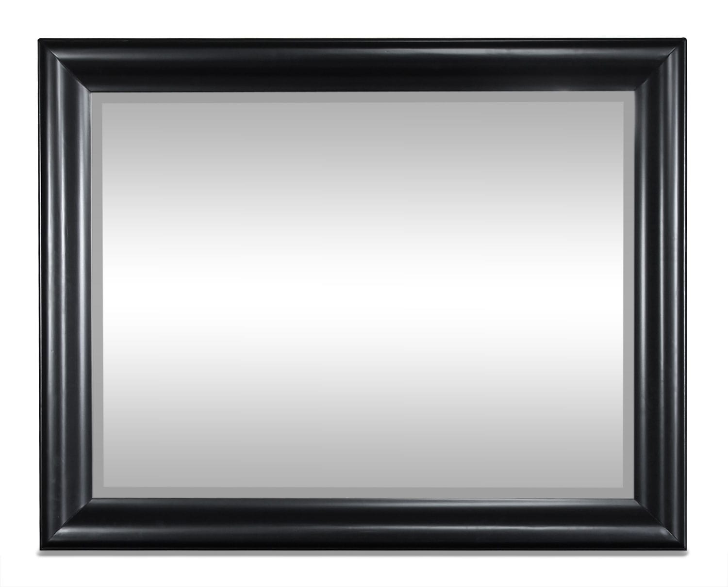 Ellsworth Mirror - Black