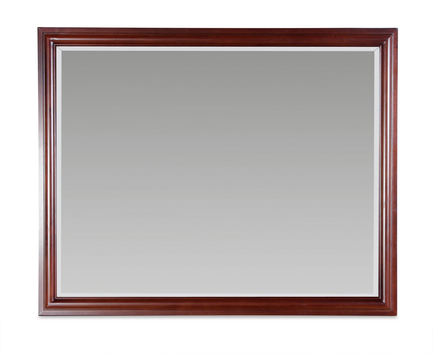 Georgetown Mirror - Cherry