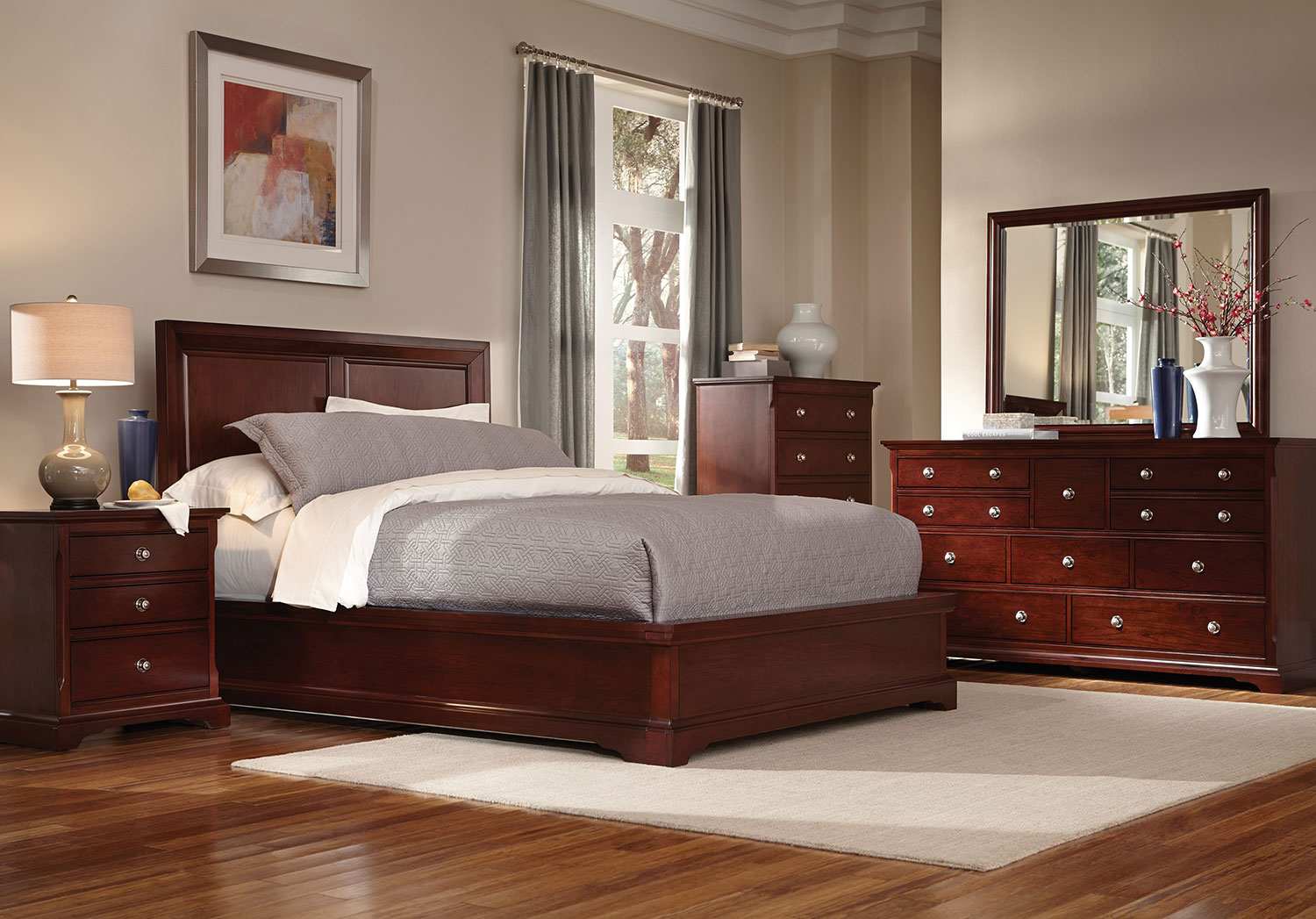 bedroom levin furniture 12080 | 480235 fit inside 320 320 composite to center center 320 320 background color white