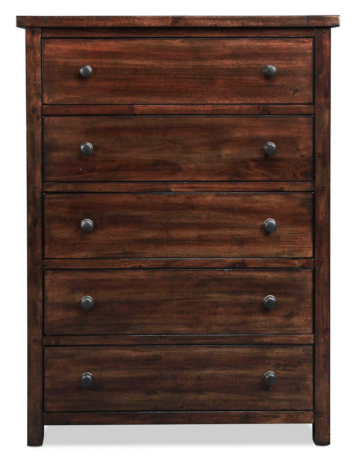 Paxton Chest - Chestnut