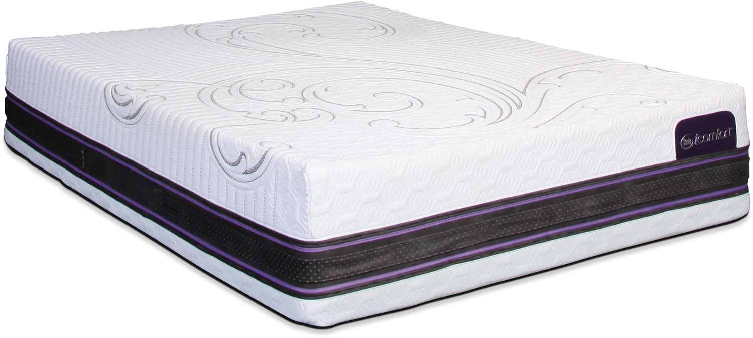 Serta iComfort F700 Firm Queen Mattress