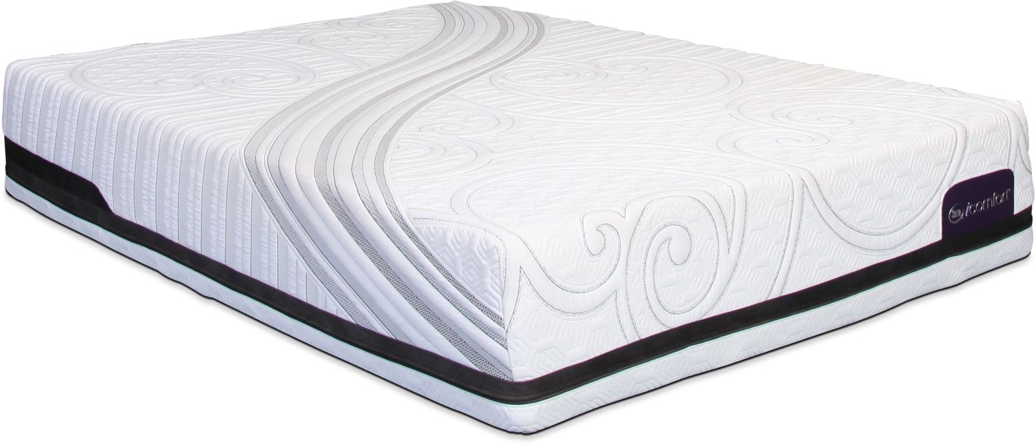 Serta iComfort Prodigy III Plush Queen Mattress
