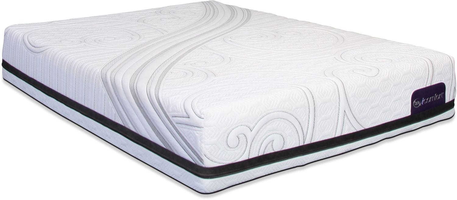 Serta iComfort Savant III Plush Queen Mattress