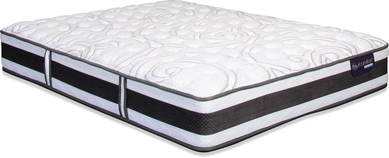 Serta iComfort Applause Firm Queen Mattress