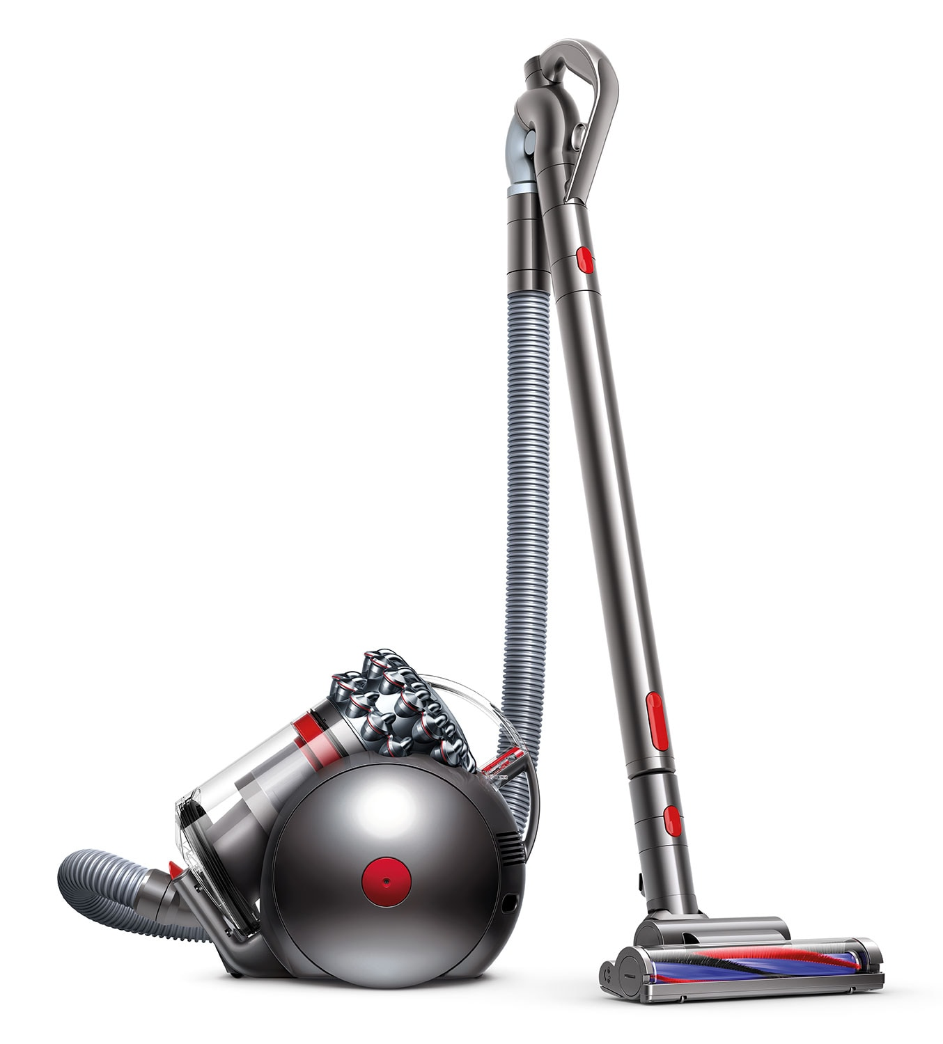 Clean-Up - Dyson Cinetic Big Ball Animal Vacuum