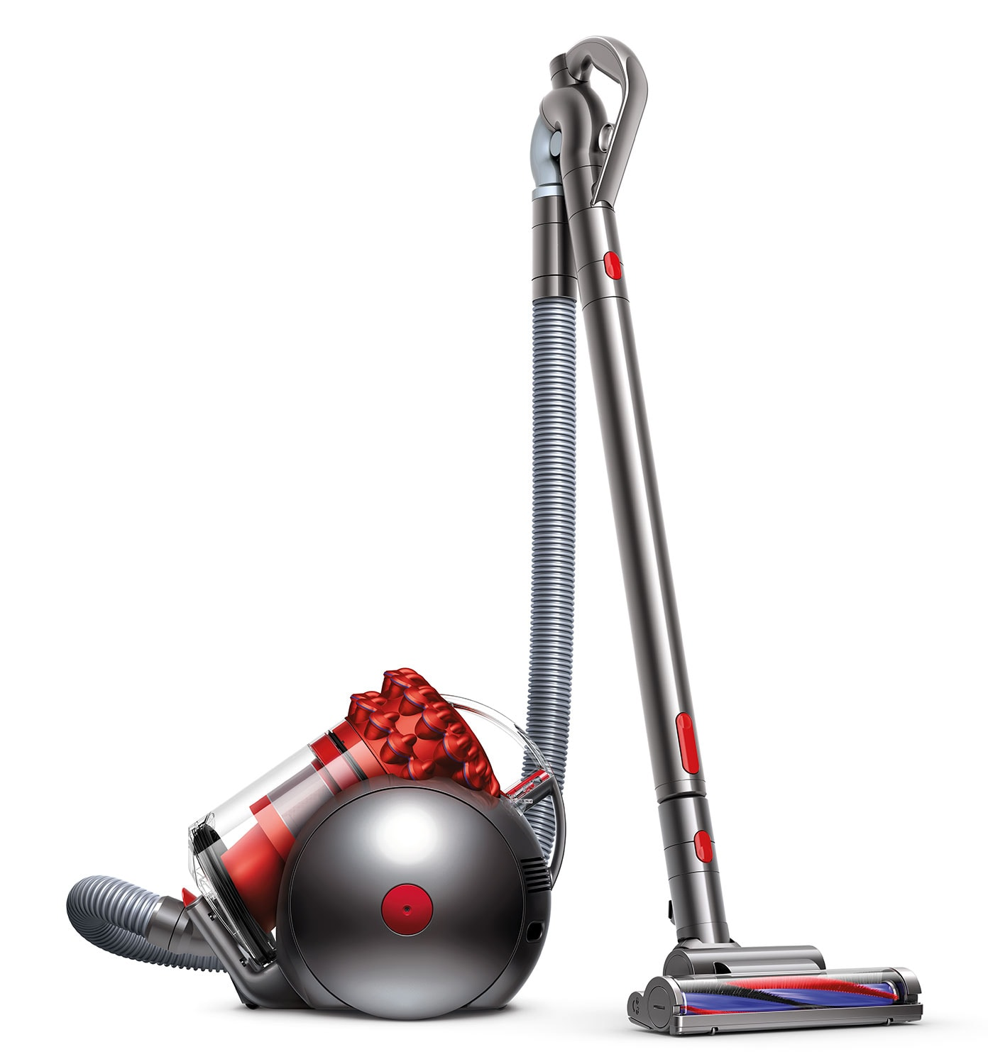 Clean-Up - Dyson Cinetic Big Ball Canister Vacuum - MF