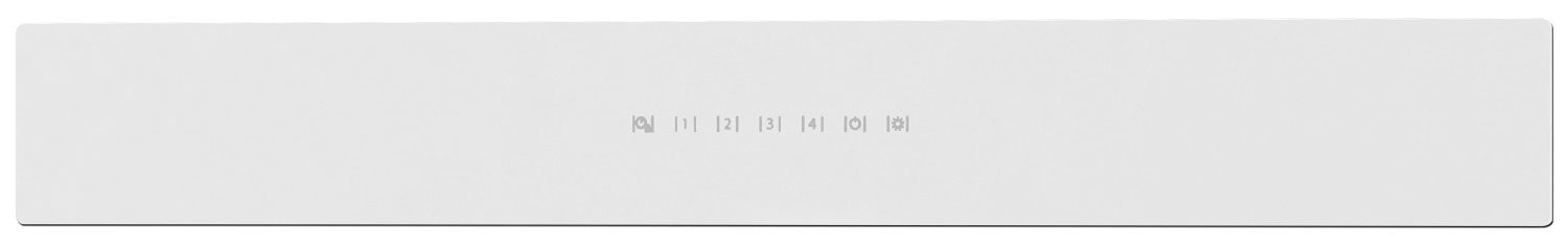 Appliance Accessories - Venmar Ispira IC700E6/IS700E3 Front Glass Panel Insert – SV09956WH