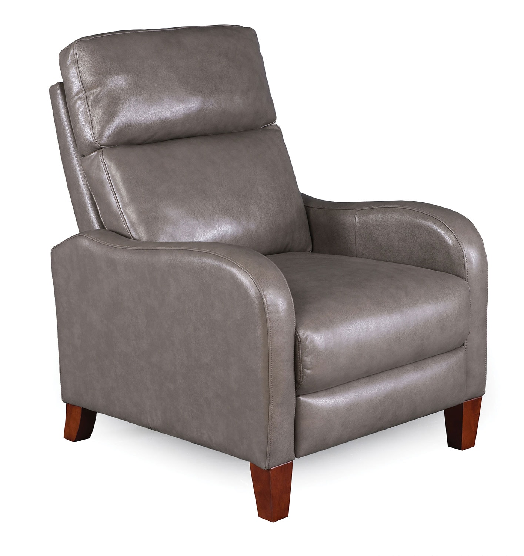 Danbury Recliner Stone Levin Furniture