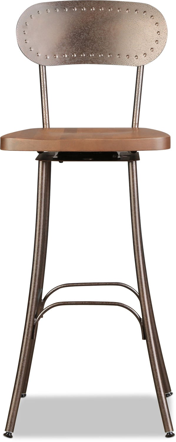 Dining Room Furniture - Bean Swivel Barstool