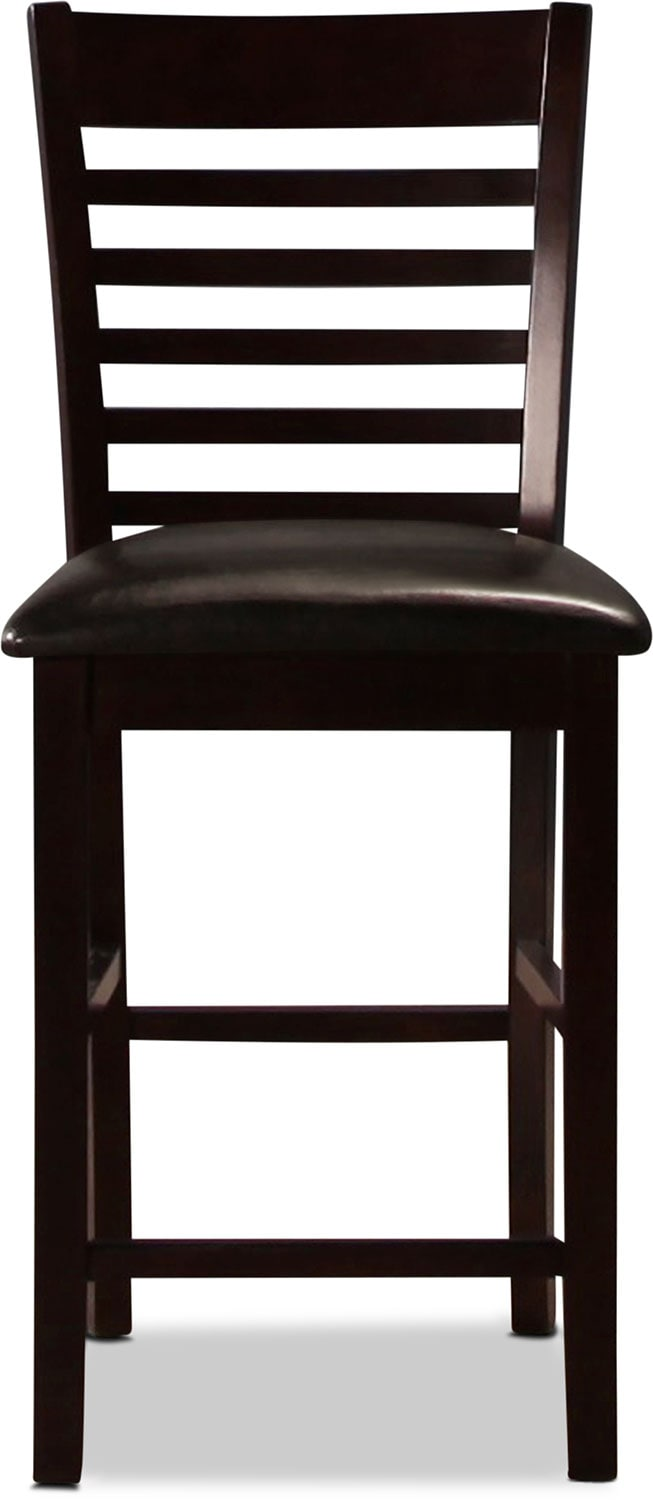 Dining Room Furniture - Everwood Counter-Height Stool