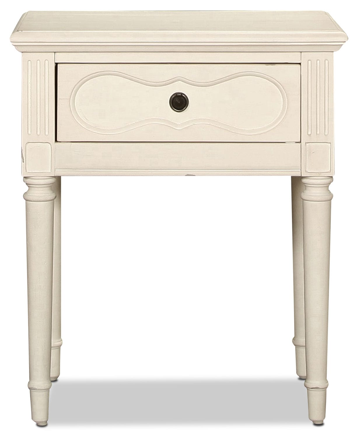 Magnolia Home French Inspired Nightstand Levin Furniture