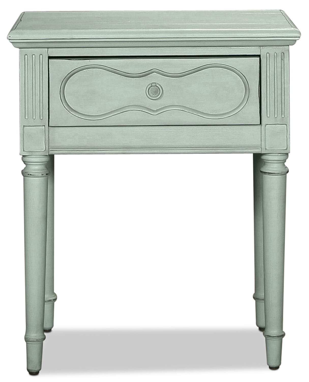 Magnolia Home French Inspired Nightstand
