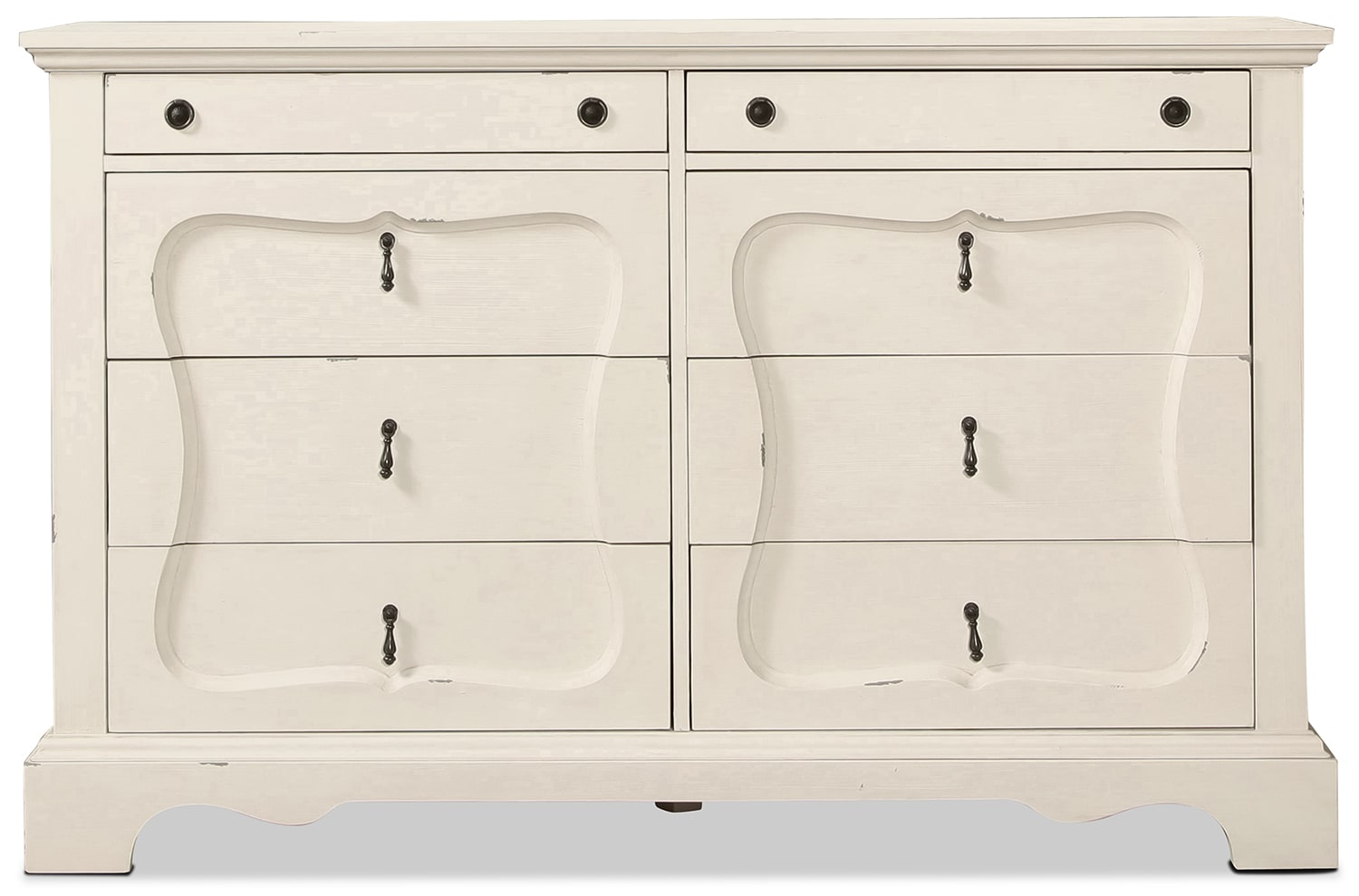 Magnolia Home French Inspired Dresser