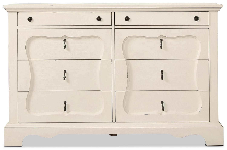 Bedroom Furniture - Magnolia Home French Inspired Dresser