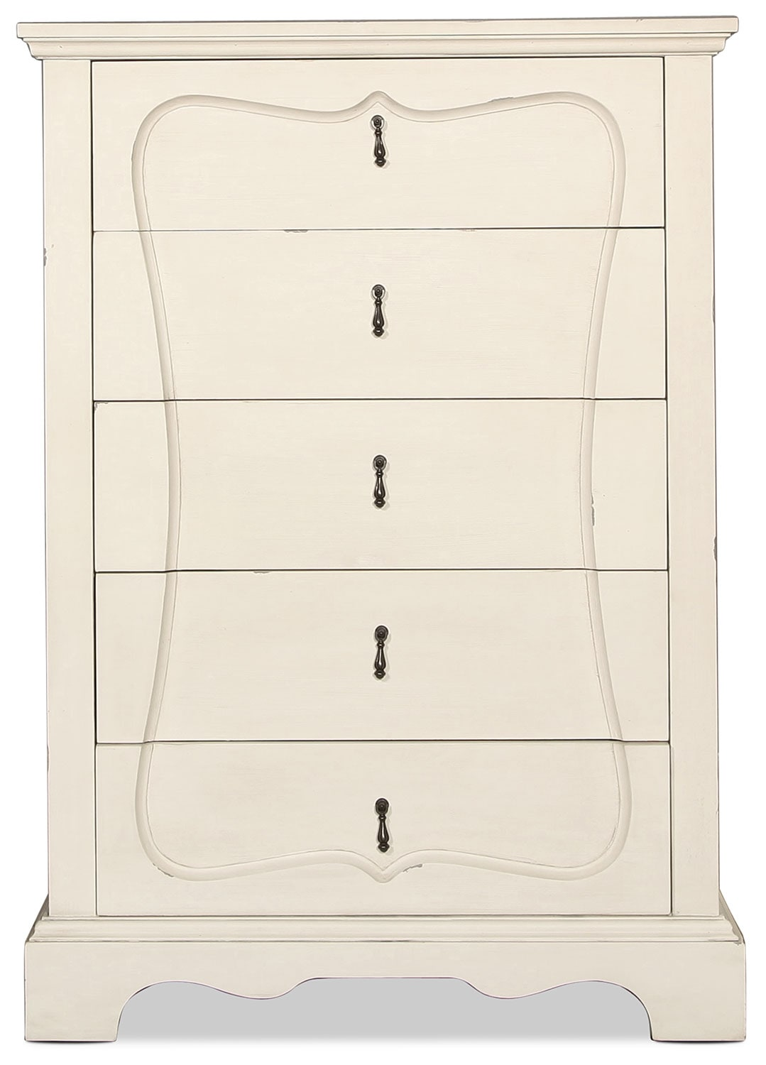 Magnolia Home French Inspired Drawer Chest