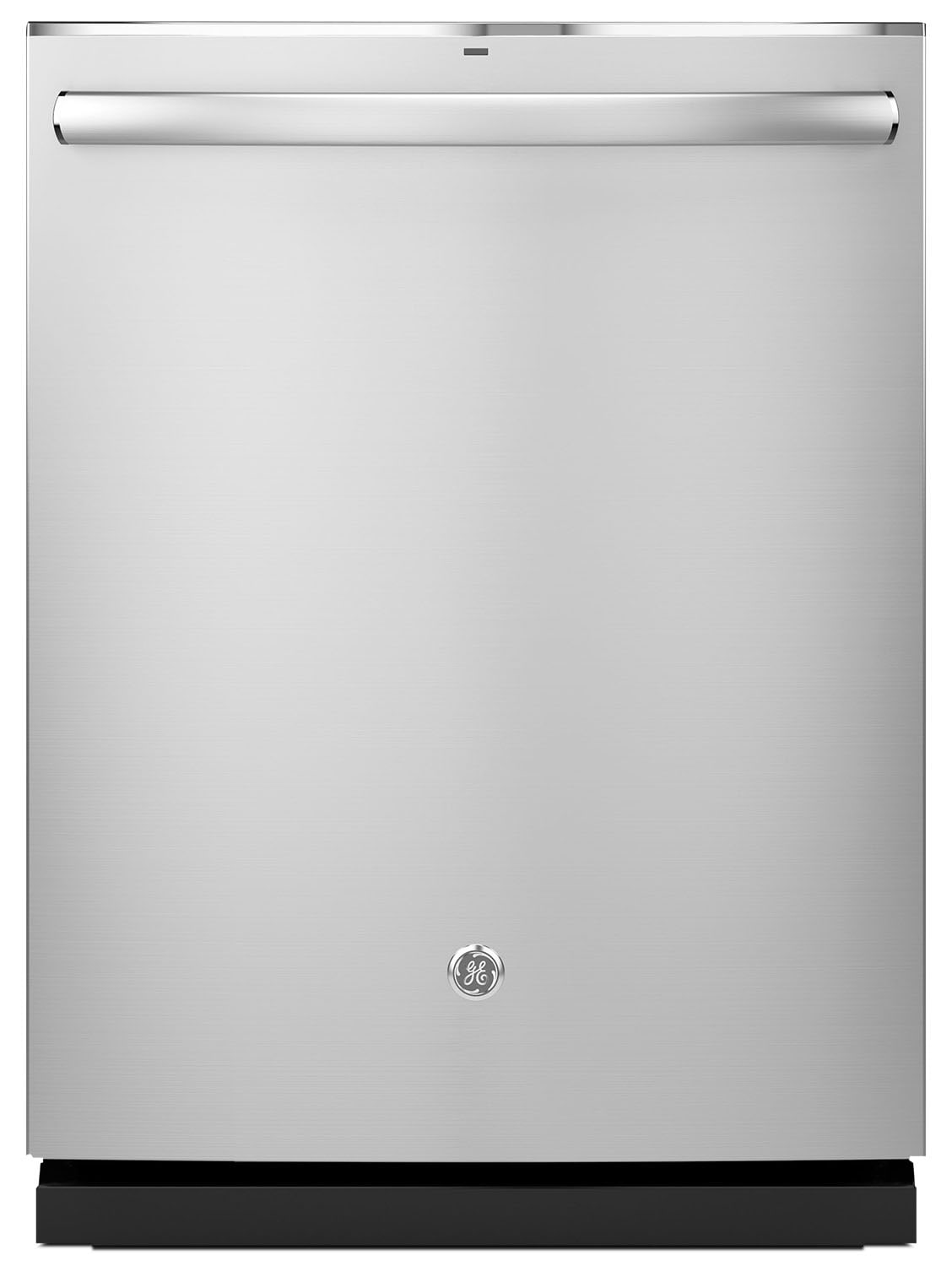 Clean-Up - GE Built-In Tall-Tub Dishwasher with Hidden Controls – PDT825SSJSS