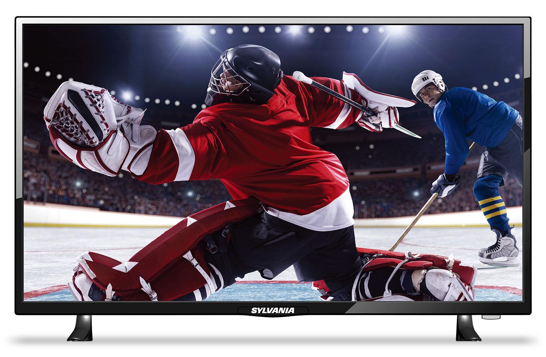 """Televisions - Sylvania 39"""" HD LED Television"""
