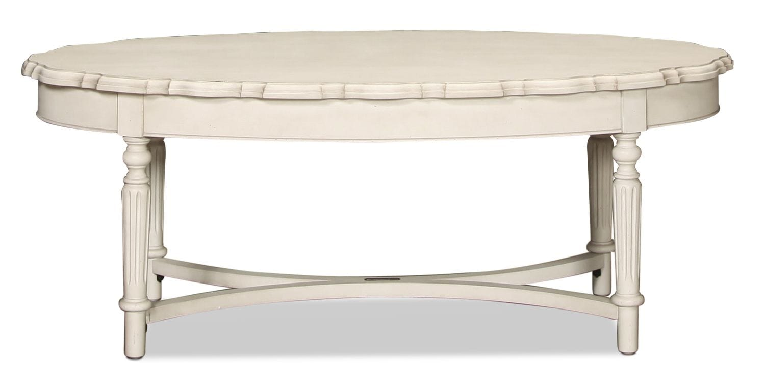 Magnolia Home French Inspired Coffee Table