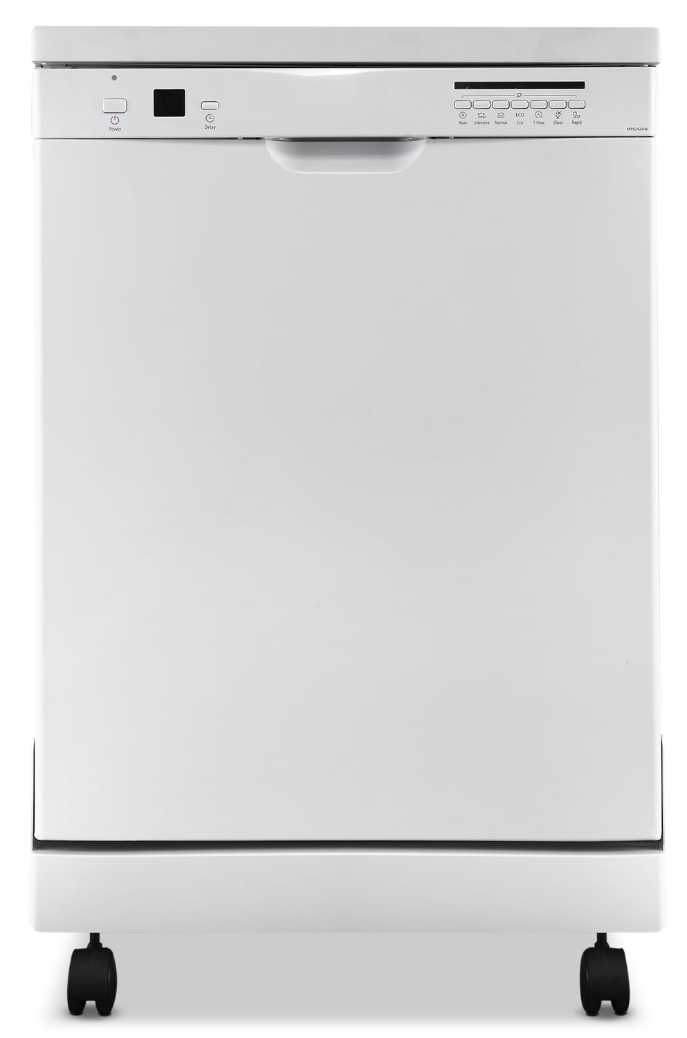 Clean-Up - Midea Portable Dishwasher – WQP12-EP9242A