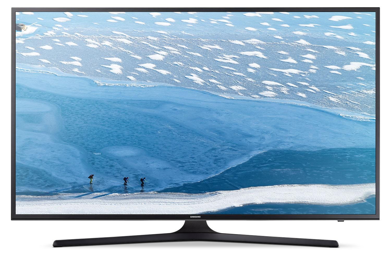"""Televisions - Samsung 40"""" KU6270 4K UHD Television"""