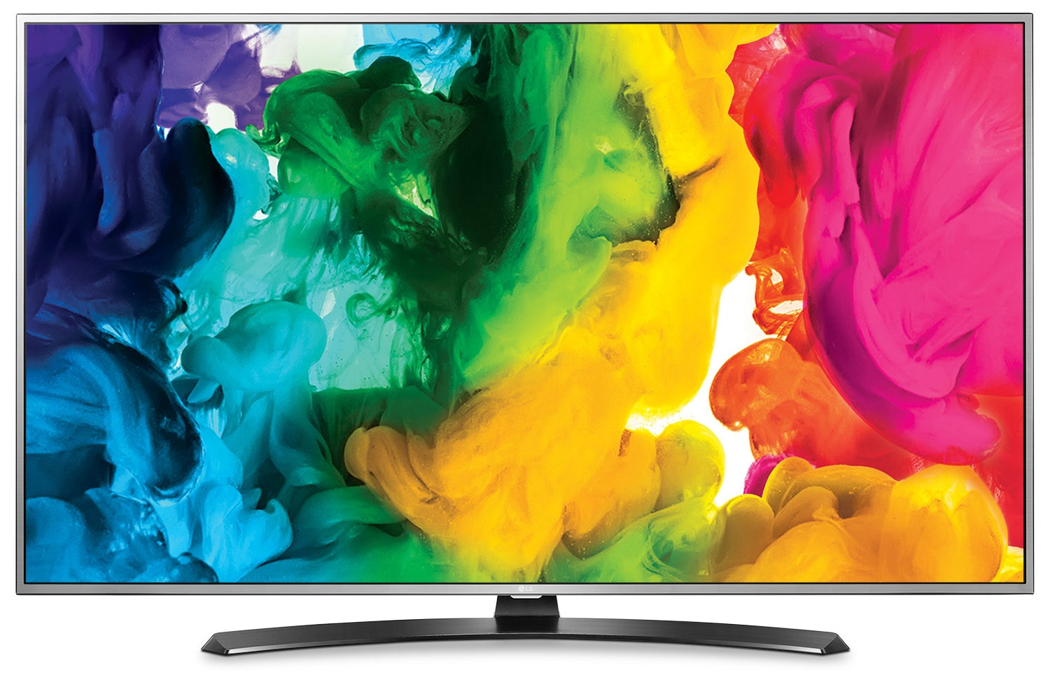 "Televisions - LG 65"" UH7650 4K Super UHD Television with webOS™ 3.0"