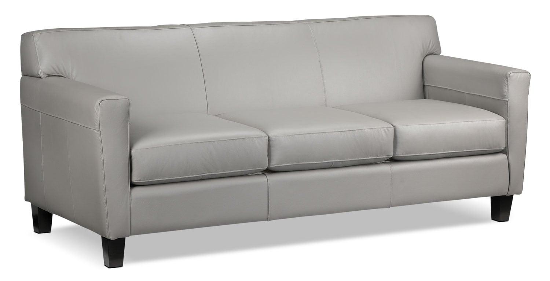 Whitney Sofa - Light Grey