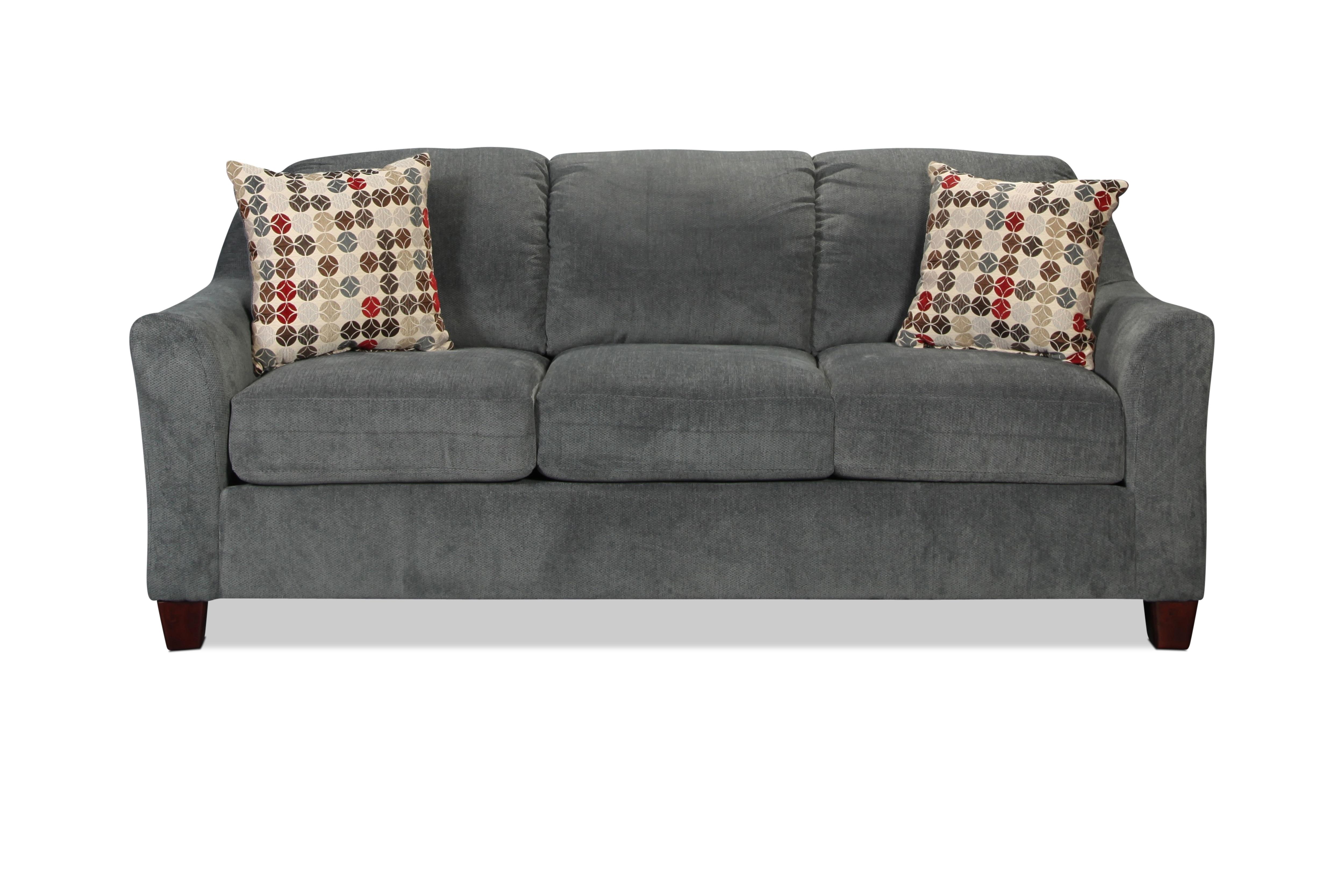 Canoga Sofa - Delft