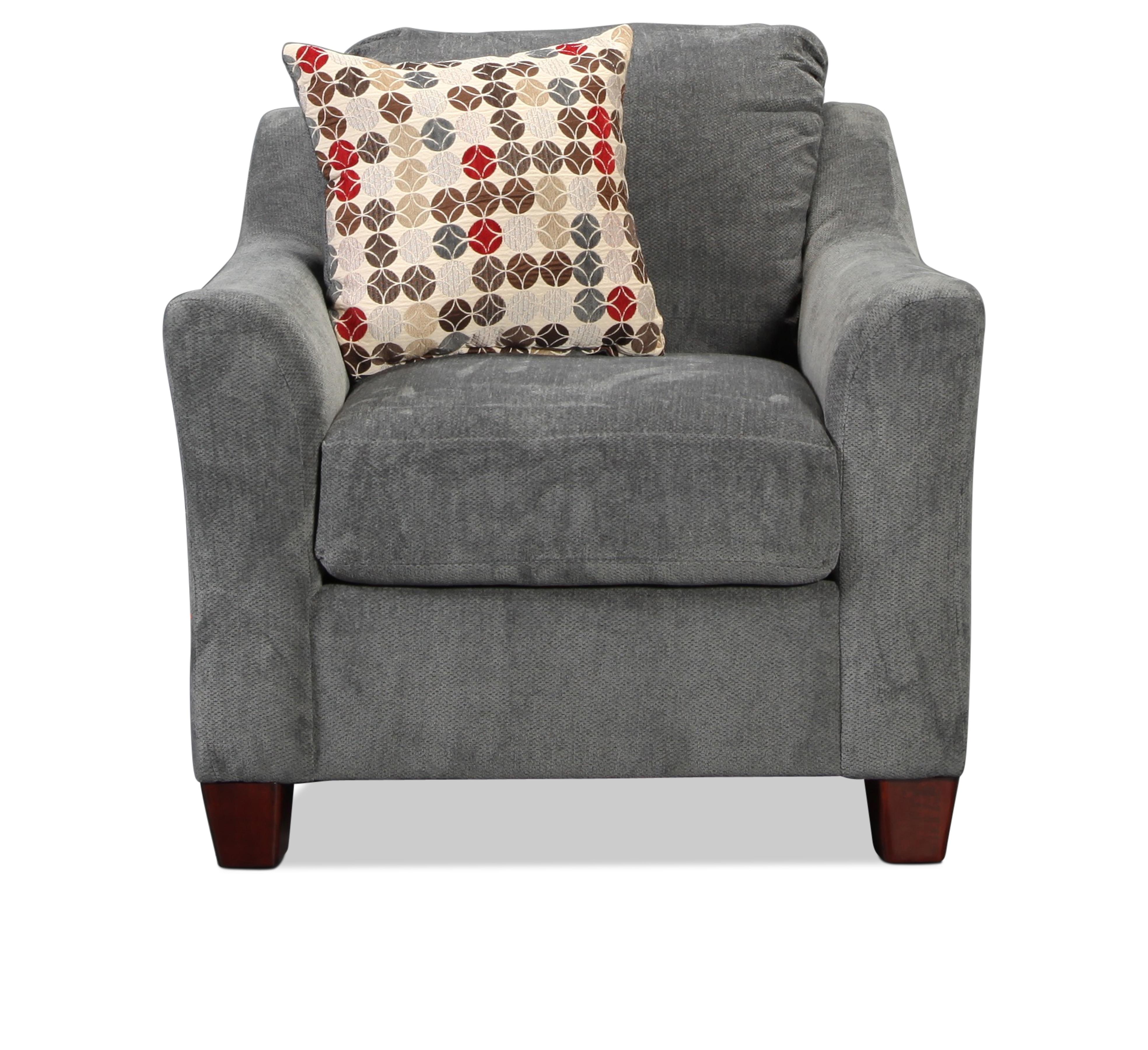 Canoga Chair- Delft