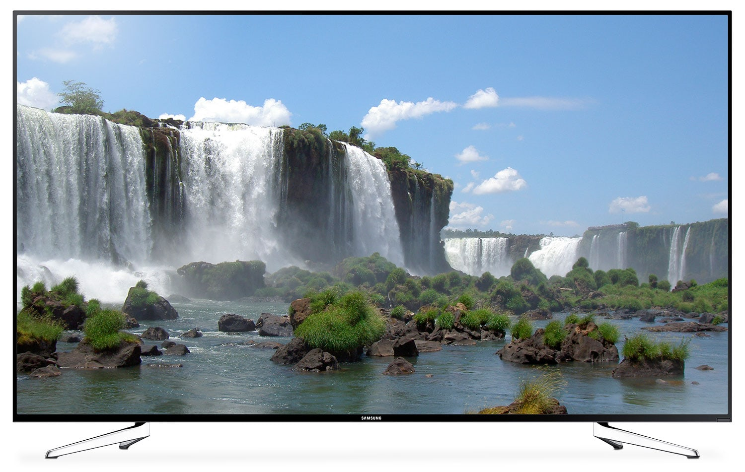 "Samsung 75"" Smart Full HD J6300 Series LED TV"