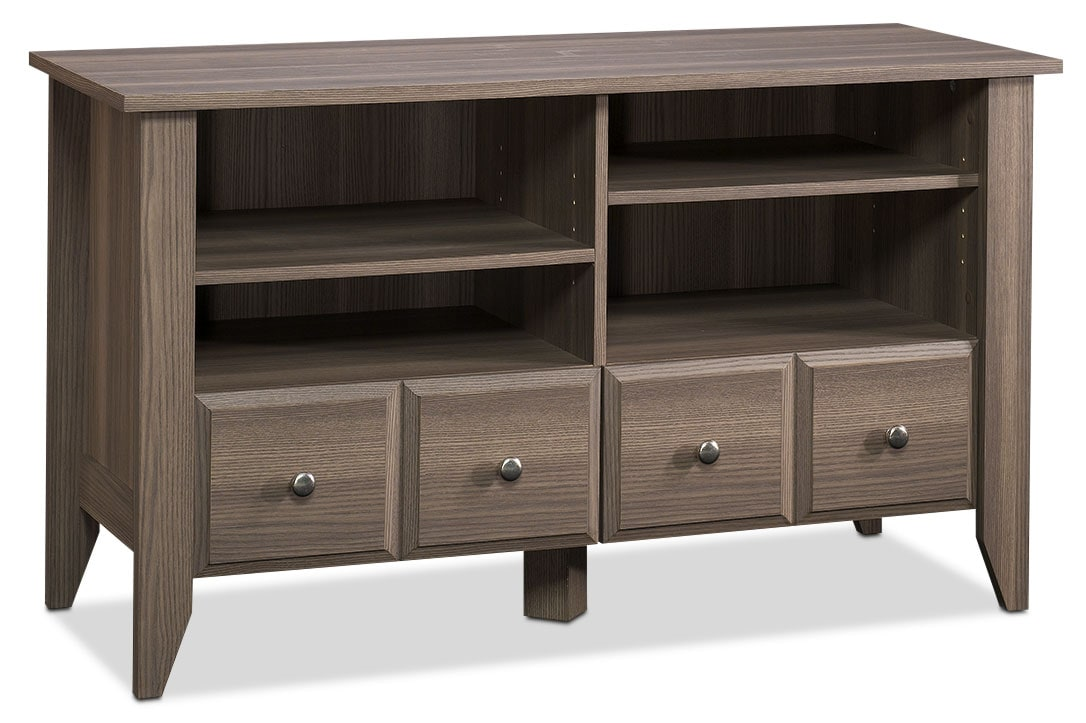 "Shoal Creek 47"" TV Stand – Diamond Ash"