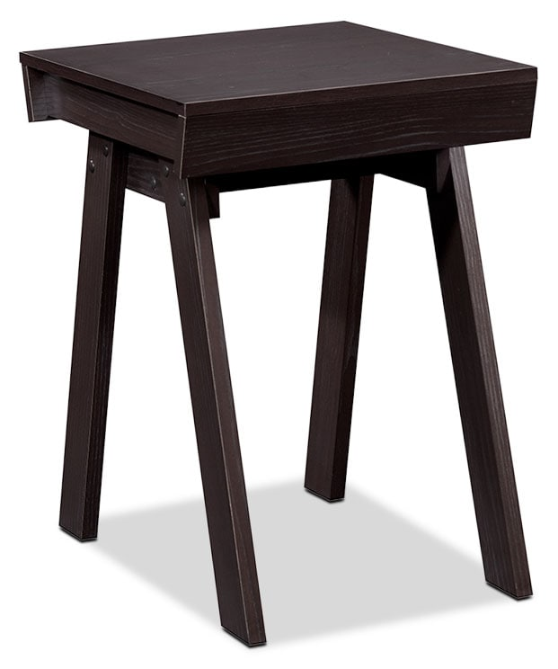 Accent and Occasional Furniture - Square1 Side Table
