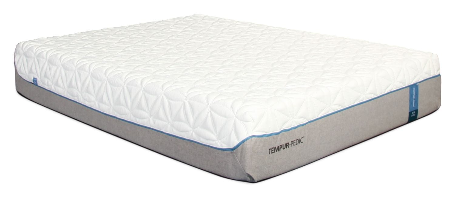 Mattresses and Bedding - Tempur-Pedic Cloud Elite California King Mattress